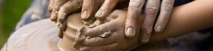 Test 2 clay hands shutterstock_62102155